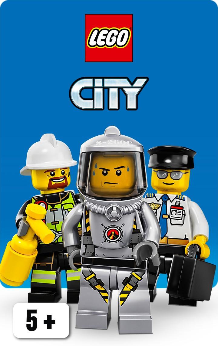 Lego city het deense steentje - Image lego city ...