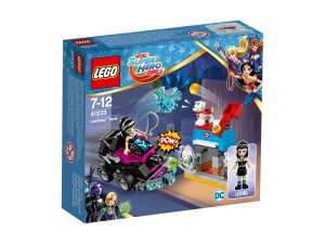 LEGO® DC Super Hero Girls™ 41233 Lashina™ tank