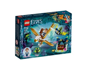 LEGO® Elves 41190 Emily Jones en de adelaarontsnapping