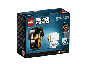 LEGO® Brickheadz™ 41615 Harry Potter™ en Hedwig™