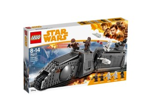 LEGO® Star Wars™ 75217 Imperial Conveyex Transport™