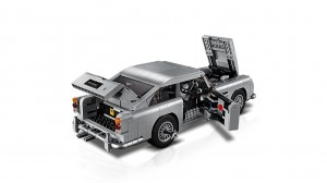 LEGO® Creator 10262 James Bond™ Aston Martin DB5