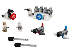 LEGO® Star Wars™ 75239 Action Battle Aanval op de Hoth™ Generator