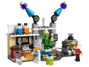 LEGO® Hidden Side™ 70418 J.B.'s spooklab
