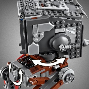 LEGO® Star Wars™ 75254 AT-ST™ Raider