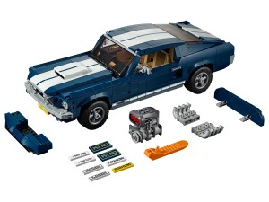 LEGO® Creator 10265 Ford Mustang