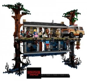 LEGO® 75810 The Upside Down