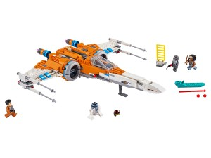 LEGO® Star Wars™ 75273 Poe Damerons X-wing Fighter™