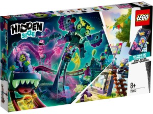 LEGO® Hidden Side™ 70432 Spookkermis