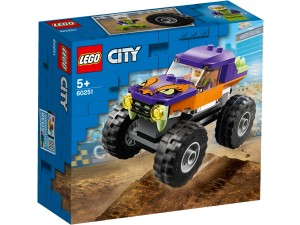 LEGO® City 60251 Monstertruck