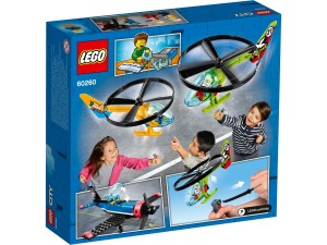 LEGO® City 60260 Luchtrace