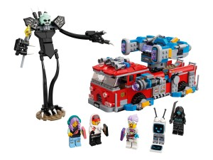 LEGO® Hidden Side™ 70436 Spookbrandweerauto 3000