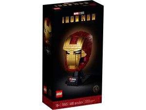 LEGO® Super Heroes 76165 Iron Man helm