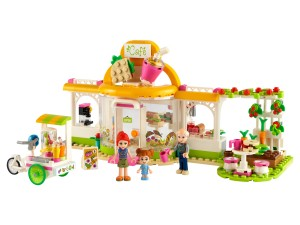 LEGO® Friends 41444 Heartlake City biologisch café