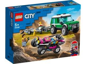 LEGO® City 60288 Racebuggytransport