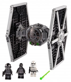 LEGO® Star Wars™ 75300 Imperial TIE Fighter™